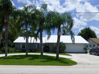 8080 SE Crossrip Street  , Hobe Sound, FL 33455 (#RX-10064238) :: Treasure Coast Home Sales