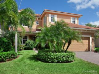 12133  Aviles Circle  , Palm Beach Gardens, FL 33418 (#RX-10068437) :: The Torrance Group