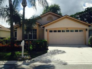 130  Hammocks Court  , Greenacres, FL 33413 (#RX-10068541) :: The Torrance Group