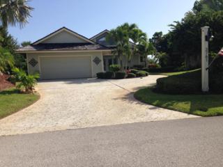 3761 NE Sugarhill Avenue  , Jensen Beach, FL 34957 (#RX-10068746) :: Treasure Coast Home Sales