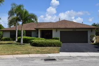 2702 SW 6th Street  , Delray Beach, FL 33445 (#RX-10068909) :: Scuttina Real Estate Group