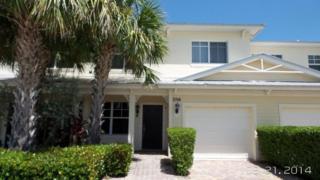 2516  Creekside Drive  , Fort Pierce, FL 34981 (#RX-10068917) :: Scuttina Real Estate Group
