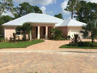 281 SW Cocoloba Way  , Stuart, FL 34997 (#RX-10069164) :: Treasure Coast Home Sales
