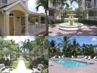1635 SE Pomeroy Street  4-7, Stuart, FL 34997 (#RX-10072293) :: The Carl Rizzuto Sales Team