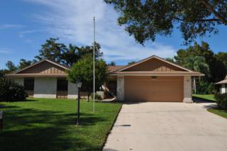8145 SE Cypress Point Place  , Hobe Sound, FL 33455 (#RX-10073930) :: The Carl Rizzuto Sales Team