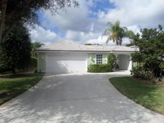 3844 SE Fairway W , Stuart, FL 34997 (#RX-10081956) :: The Torrance Group