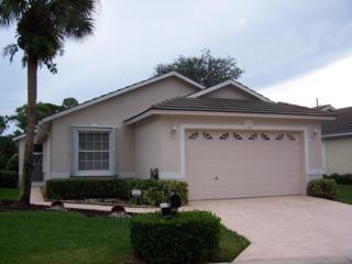 134  Harbor Lake Circle  , Greenacres, FL 33413 (#RX-10082882) :: The Torrance Group