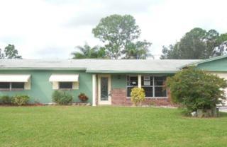 838 SE Preston Lane  , Port Saint Lucie, FL 34983 (#RX-10083489) :: Scuttina Real Estate Group