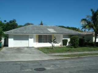 334  Vanderbilt Drive  , Lake Worth, FL 33460 (#RX-10083588) :: The Carl Rizzuto Sales Team