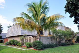 1014  Springdale Circle  , Palm Springs, FL 33461 (#RX-10084735) :: Scuttina Real Estate Group