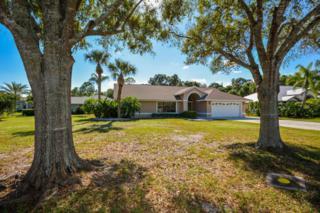 641 SE Southwood Terrace  , Stuart, FL 34997 (#RX-10084736) :: Treasure Coast Home Sales