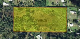 Unassigned SW 42nd Street  , Palm City, FL 34990 (#RX-10085206) :: Treasure Coast Home Sales