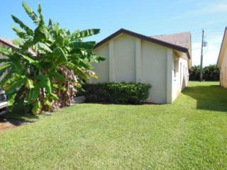 8939 SE Hobe Ridge Avenue  , Hobe Sound, FL 33455 (#RX-10085208) :: Treasure Coast Home Sales