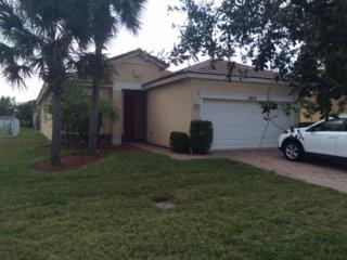 10033 SW Brookgreen Drive  , Port Saint Lucie, FL 34987 (#RX-10090406) :: The Carl Rizzuto Sales Team