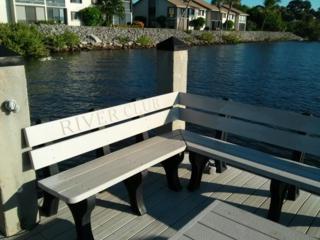 1600 NE Dixie Highway  13-102, Jensen Beach, FL 34957 (#RX-10095359) :: The Carl Rizzuto Sales Team