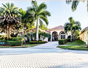 10124  Sand Cay Lane  , West Palm Beach, FL 33412 (#RX-10096771) :: The Torrance Group