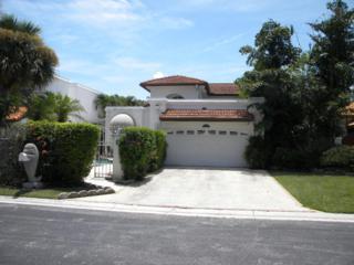 3570  Ensign Circle  , Delray Beach, FL 33483 (#RX-10097168) :: The Carl Rizzuto Sales Team