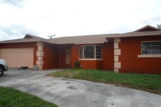 1300 N Mangonia Drive  , West Palm Beach, FL 33401 (#RX-10097170) :: The Carl Rizzuto Sales Team