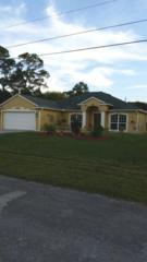 1246 SW Medina Avenue  , Port Saint Lucie, FL 34953 (#RX-10102042) :: The Carl Rizzuto Sales Team