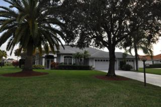 2632 SW River Shore Drive  , Port Saint Lucie, FL 34984 (#RX-10105572) :: The Carl Rizzuto Sales Team