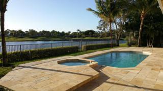 10252  Heronwood Lane  , West Palm Beach, FL 33412 (#RX-10105991) :: The Torrance Group