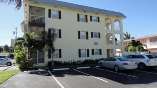 3216 SE 8th Street  304, Pompano Beach, FL 33062 (#RX-10106480) :: The Torrance Group