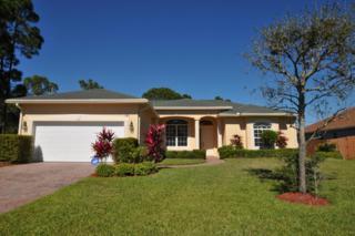 1761 SW Starman Avenue  , Port Saint Lucie, FL 34953 (#RX-10106604) :: The Carl Rizzuto Sales Team