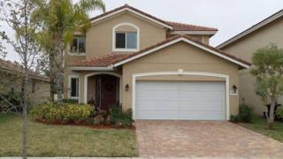 2649 SW Gallery Circle  Lot 107, Palm City, FL 34990 (#RX-10115279) :: The Torrance Group