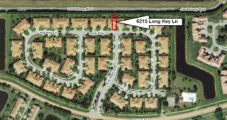 6215  Long Key Lane  , Boynton Beach, FL 33472 (#RX-10116447) :: Scuttina Real Estate Group