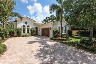 11317  Caladium Lane  , Palm Beach Gardens, FL 33418 (#RX-10122221) :: The Torrance Group