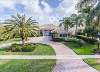 10261  Heronwood Lane  , West Palm Beach, FL 33412 (#RX-10123028) :: The Torrance Group
