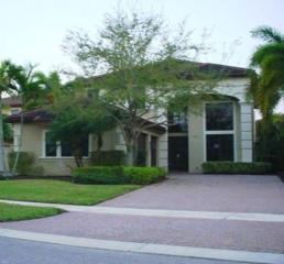 6830  Sparrow Hawk Drive  , West Palm Beach, FL 33412 (#RX-10123431) :: The Torrance Group