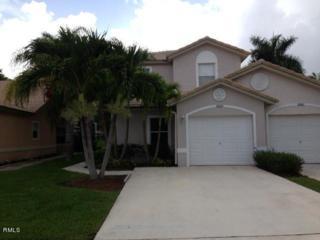 10665  Pelican Drive  , Wellington, FL 33411 (#RX-10123900) :: Scuttina Real Estate Group