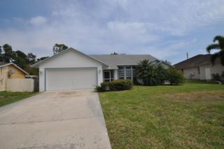 2731 SW Savona Boulevard  , Port Saint Lucie, FL 34953 (#RX-10124640) :: The Carl Rizzuto Sales Team