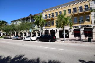 301 W Atlantic Avenue  L6, Delray Beach, FL 33444 (#RX-10126074) :: The Torrance Group