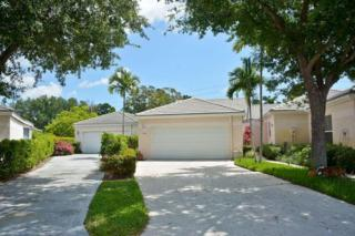 1020  Island Manor Drive  , West Palm Beach, FL 33413 (#RX-10128665) :: The Torrance Group