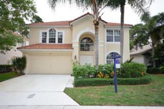 434  Woodview Circle  , Palm Beach Gardens, FL 33418 (#RX-10129133) :: Scuttina Real Estate Group