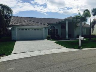 1410  Fairway Circle  , West Palm Beach, FL 33413 (#RX-10130347) :: The Torrance Group