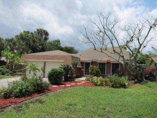 748  Place Chateau  , Delray Beach, FL 33445 (#RX-10130548) :: The Torrance Group
