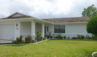 1658 SE Biddle Lane  , Port Saint Lucie, FL 34953 (#RX-10130905) :: The Torrance Group