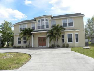 120 NE Sagamore Terrace  , Port Saint Lucie, FL 34983 (#RX-10130930) :: The Torrance Group
