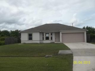 1851 SW Inlander Avenue  , Port Saint Lucie, FL 34953 (#RX-10135231) :: The Torrance Group