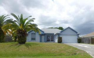 1974 SW Aguero Street  , Port Saint Lucie, FL 34953 (#RX-10136350) :: The Carl Rizzuto Sales Team