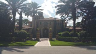 11601  Charisma Way  , Palm Beach Gardens, FL 33418 (#RX-10139305) :: The Torrance Group