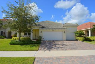 7834 SE Heritage Boulevard  , Hobe Sound, FL 33455 (#RX-10068461) :: Treasure Coast Home Sales