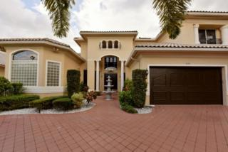 5044 NW 24th Circle  , Boca Raton, FL 33431 (#RX-10074209) :: The Torrance Group