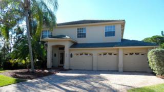 2553 SW Mayacoo Way  , Palm City, FL 34990 (#RX-10084600) :: Treasure Coast Home Sales