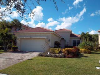 12411  Aviles Circle  , Palm Beach Gardens, FL 33418 (#RX-10095729) :: The Torrance Group