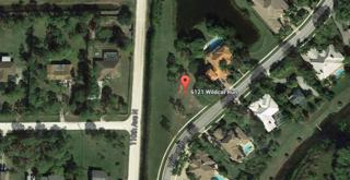 6121  Wildcat Run  , West Palm Beach, FL 33412 (#RX-10097337) :: The Torrance Group