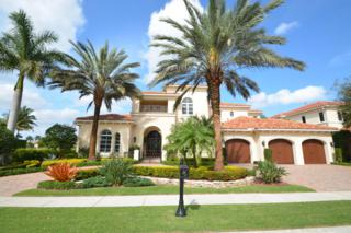 673  Hermitage Circle  , Palm Beach Gardens, FL 33410 (#RX-10116307) :: The Torrance Group